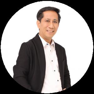 Ps. Yusup Santoso