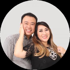 Ps. Ricky Subagio & Eunike C. Santoso