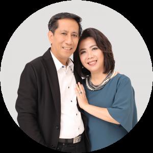 Ps. Yusup Santoso & Debora Ailing
